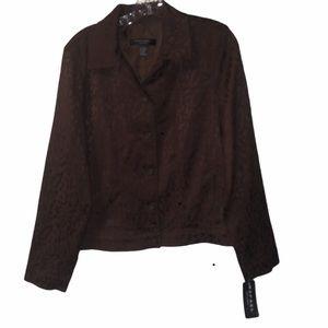 NWT Rafael Dress Coat